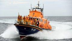 Причината за инцидента най-вероятно е претоварване на плавателния съд