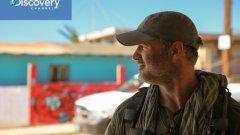 """Джоел Ламбърт се завръща на екран от 13 септември в ексклузивен втори сезон на """"Менхънт"""""""