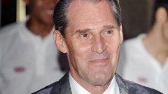 Актьорът си отиде на 72-годишна възраст във Виена след кратко боледуване