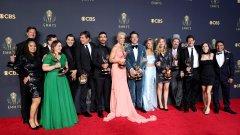 Завързана битка между сериалите на Netflix и на HBO