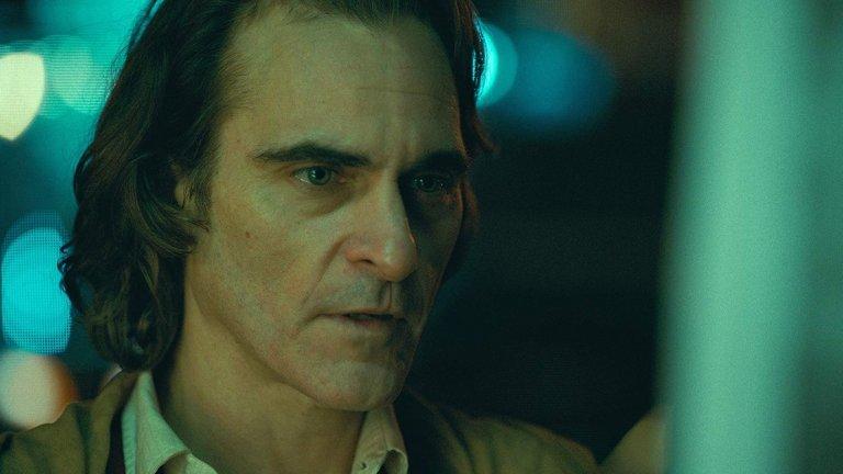 """Номиниран за главна мъжка роля: Хоакин Финикс за """"Жокера"""" (Joker)"""