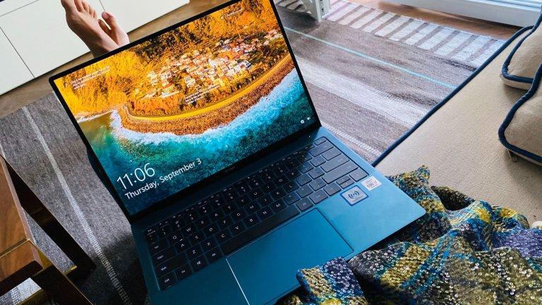 Лаптопът, който е перфектен партньор и за работа, и за почивка
