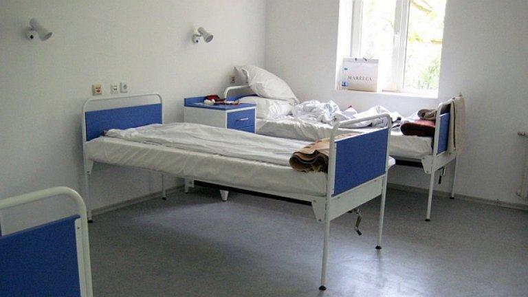 Директорът на болницата в Разград д-р Гечо Жеков е подал оставка днес след среща си с министъра на здравеопазването Петър Москов.