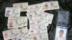 Само през 2020 г. трябва да бъдат подменени над 999 хил. лични карти и още над 637 хил. международни паспорта