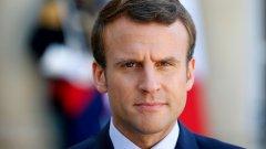 Двамата лидери ще се срещнат в Париж на 14 юли