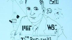 Редица пионери на ранния уеб - включително създателят на World Wide Web, самият Тим Бърнърс-Лий - пристигнаха от цял свят, за да се борят срещу два софтуерни патента, които според тях застрашават бъдещето на иновациите онлайн