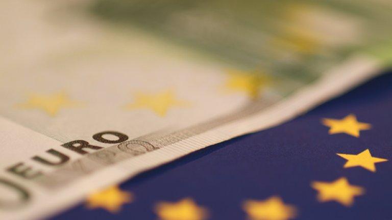 EURIBOR по-точно следва фактическия софийски пазарен процент