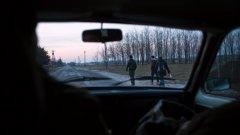 29 души без документи, които са пътувли в нечовешки условия са задържани в бус, управляван от български гражданин в района на Банкя