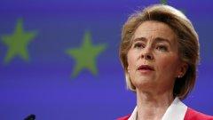 Ако компанията не извърши всички договорени доставки за държавите членки на ЕС