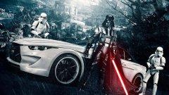 BMW Stormtrooper от Vilner обещава да е вълнуващ проект