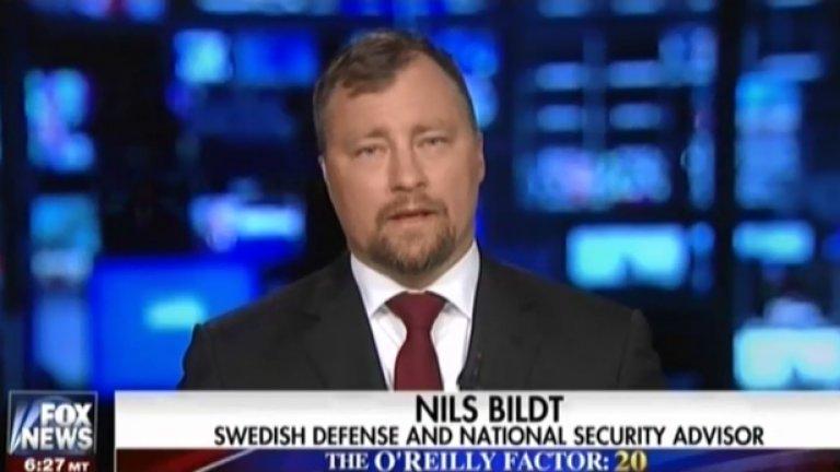 Fox News отново изуми шведите с фалшива новина