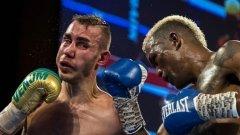 Дадашьов понесе твърде много удари в главата и тялото си. А боят можеше да бъде прекратен доста по-рано.