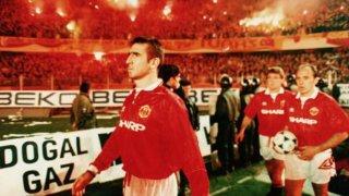 Ерик Кантона винаги ще помни мача в Истанбул през 1993-та.
