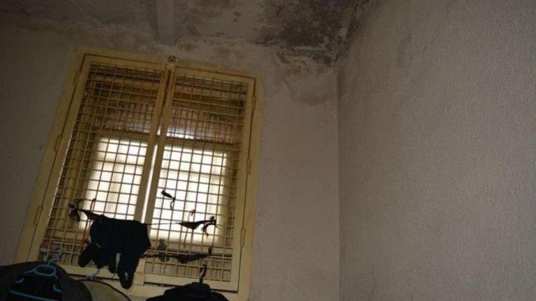 Мая Манолова показа как изглежда килията на Иванчева