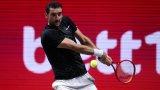 Шампионът от US Open 2014 идва за изключително силния Sofia Open