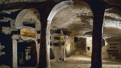 Тайното подземие на Неапол - град в града