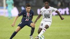 От няколко месеца се твърди, че Реал иска 17-годишния французин, който се оценява на 50 милиона евро.