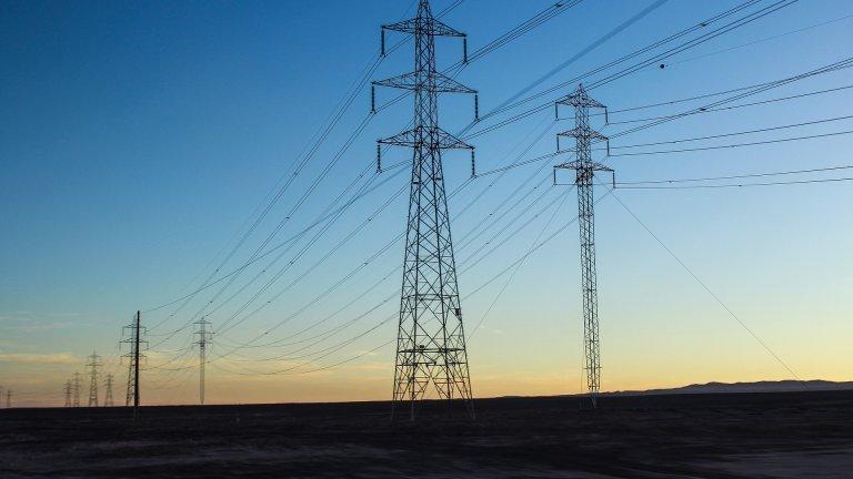 Строим електроенергийни магистрали за 500 млн. лв.