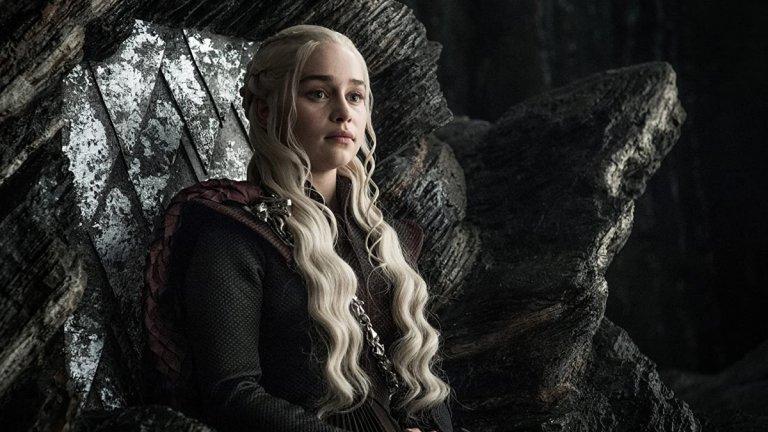 Борила се е за ролята на Денерис в Game of Thrones След края на фентъзи хита на HBO едва ли има фен на сериала, който може да си представи друга освен Емилия Кларк в ролята на Денерис Таргариен, но е съществувал малък шанс да видим Елизабет Олсън като Майката на драконите. Самата Елизабет казва, че не е била достатъчно добре подготвена за ролята на Денерис и не е оставила добро впечатление, докато чете репликите ѝ с американски и английски акцент, но все пак прослушването ѝ дава обратна връзка, над която да работи.