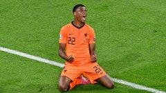 """""""Присмиваха ми се, че исках да играя за Нидерландия"""": Възходът на Дензел Дъмфрис от Аруба до герой на Евро 2020"""