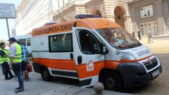В момента ЦСМП София-град обслужва над 125 000 повиквания на година и отговаря за живота на 2 млн. българи