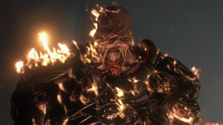 Resident Evil Village Жанр: survival horror Кога се очаква: 2021   Новият Resident Evil ще ни върне обратно към добрия стар хорър от първо лице, продължавайки историята на Resident Evil 7. Засега е планирана само за конзолите от следващо поколение, но все пак може да я видим и на PS4 и Xbox One.