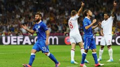 """Англия и Италия излизат в повторение на четвъртфиналния сблъсък от Евро 2012, само че Рой Ходжсън ще заложи на експериментален състав, а Чезаре Прандели се чуди кои от футболистите му са в оптимална форма десетина дни преди началото на сезона в Серия """"А"""""""