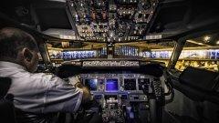 Самолет без пилот крие много рискове и опасности