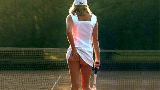 Коя е най-съблазнителната тенисистка и българската следа в мистерията от 70-те