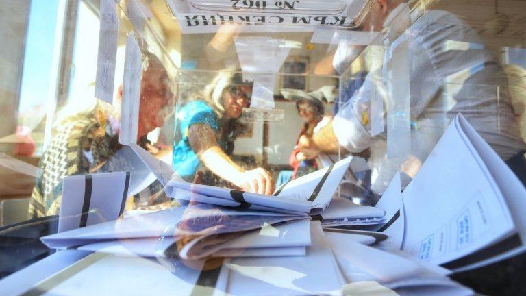 Карантинираните ще могат да гласуват в мобилна урна