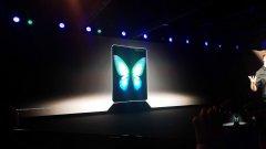 Премиерата на Galaxy Fold и S10-серията на Samsung