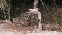 Трима духовници загинаха в катастрофа до Разград