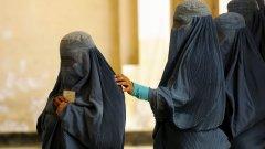 Цените на една булка в Афганистан стигат до 100 000 щатски долара