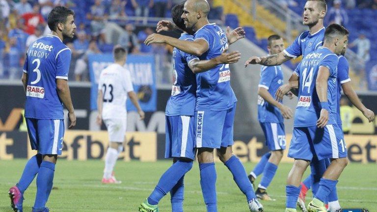 Левски и Славия може да изиграят финала пред пълен стадион