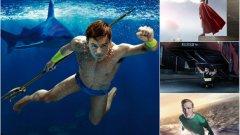 The Guardian направи страхотни колажи на 10 от най-големите надежди на Team GB за Рио 2016