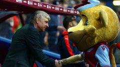 Ще успее ли Арсенал да вземе първа титла във Висшата лига от сезон 2003/04 насам?