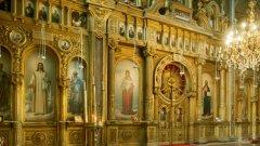 Българската църква в Истанбул носи името на Свети Стефан