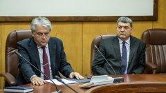 Петър Тодоров ще бъде главен секретар на МВР