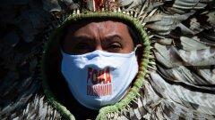 Убийствата на природозащитници растат, а сред опасните за тях страни е дори и съседна Румъния