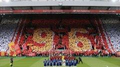"""Преди 30 години в Шефийлд, на стадион """"Хилзбъро"""", загинаха 96 привърженици на """"червените"""" и клубът се промени завинаги. Футболът се промени завинаги."""