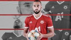 ЦСКА привлече юноша на Левски, продава Малинов в Белгия