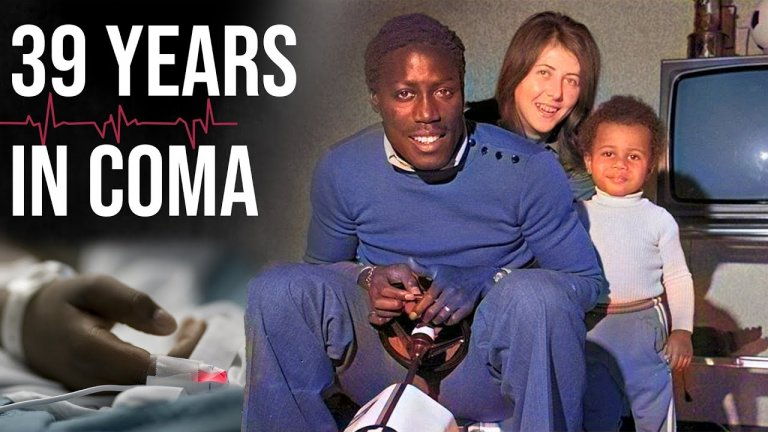 Край на една от най-трагичните приказки: Бившият футболист на Франция Жан-Пиер Адамс почина след 39-годишна кома