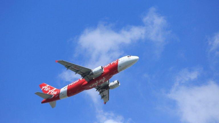 Предполага се, че Airbus 320-200 е попаднал на зона със силна турбуленция