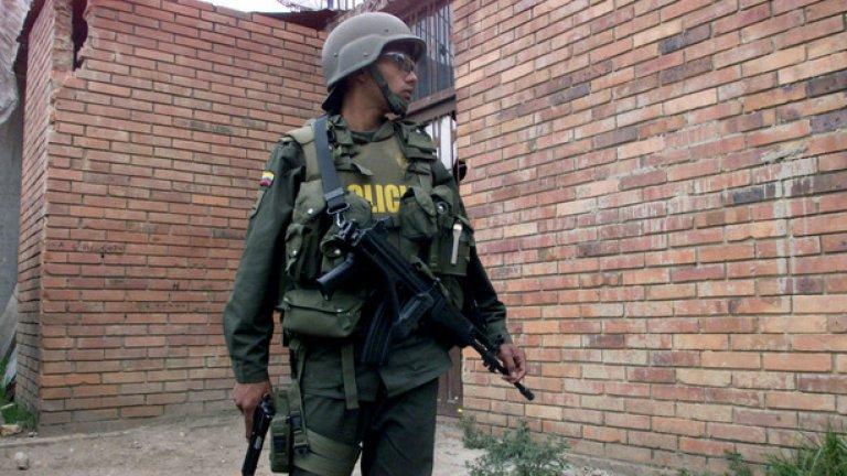 """Амбициите на Охлюва били да създаде """"първият истински картел"""" в Перу, контролирайки процеса от производството на дрога до износа й"""