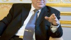 Представителят на Русия в ЕС Владимир Чижов смята, че новият Евразийски съюз е логичният партньор на Европа, вместо САЩ