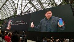 Всичко за премиерата на Huawei P20 и P20 Pro