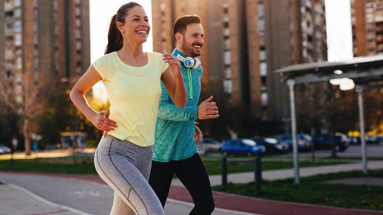Шестият Екиден маратон в София ще се проведе на 6 септември