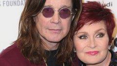 """Причината за раздялата между двамата е, че фронтменът на Black Sabbath изневерил с фризьорка. Ози и Шарън Озбърн са заедно от 33 години и станаха медийно известни като семейство """"Озбърн"""" чрез собствено реалити-шоу"""