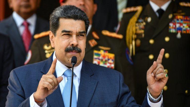 """Венецуелският президент е рекламирал """"чудодейно"""" лекарство, за чиито свойства няма научни доказателства"""