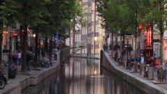 """През 2017-та холандският дизайнер Йорис Ларман ще закара робот на ръба на канал в Амстердам, ще натисне бутона за включване, след което ще си отиде. Когато се върне два месеца по-късно, Холандия ще има нова, уникална стоманена арка над водата, която просто ще бъде """"принтирана"""" от робот в 3D"""